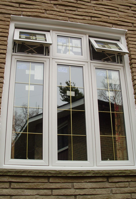 Awning Window Instalation | Total Home Windows and Doors