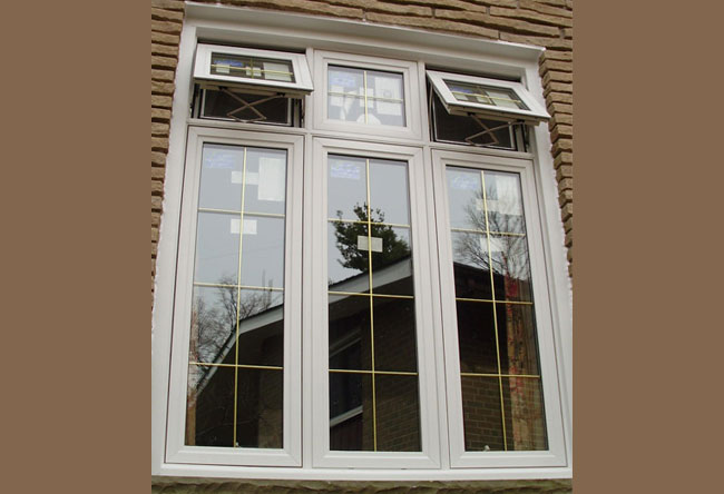 Awning Window 3