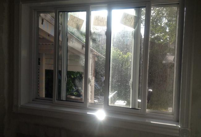 Double End Slider Window des2