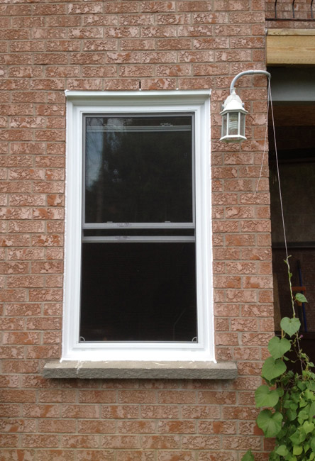 Double Hung Windows dh1