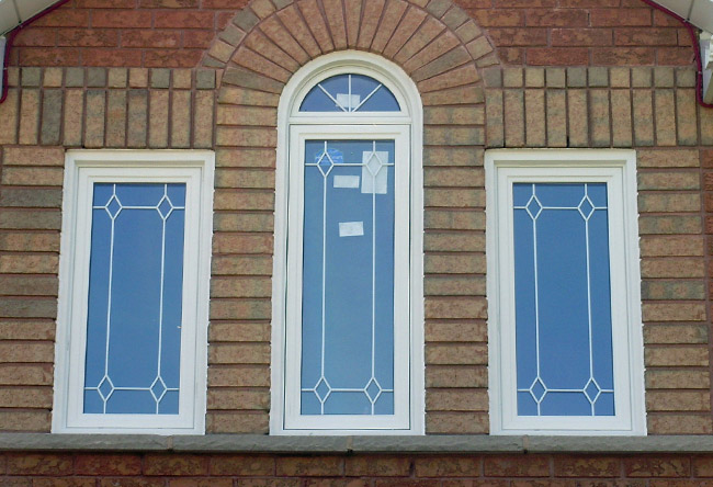 Fixed Casement Windows fixc1