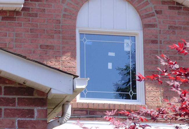 Fixed Casement Window fixc5