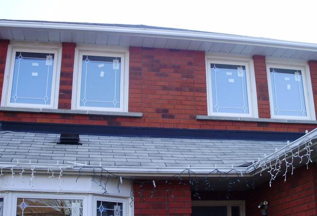 Fixed Casement Window fixc6