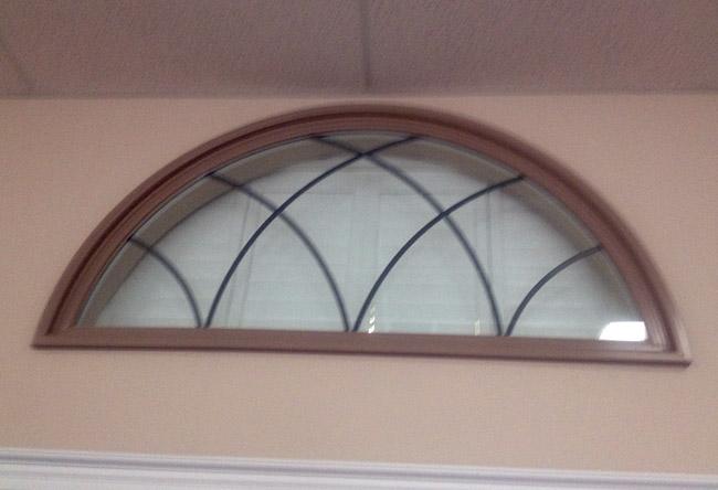 Fixed Casement Window fixc7
