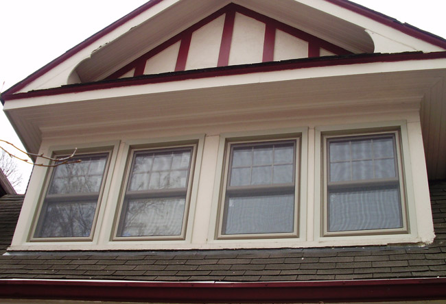 Vinyl windows replacement toronto for Who makes the best vinyl windows
