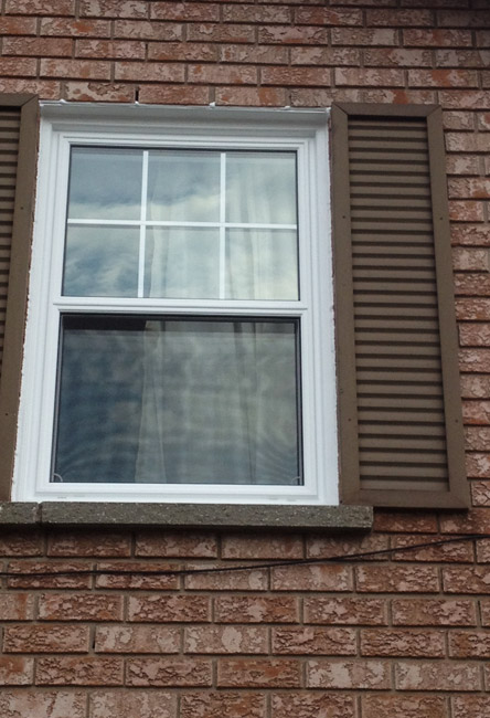 Single Hung Window sh8