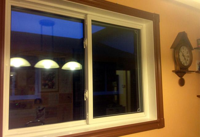 Single Slider Window ss1