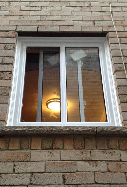 Single Slider Window ss4