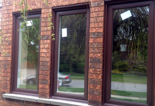 Casement window 4
