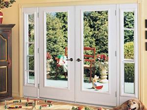 Garden Doors Total Home Windows and Doors