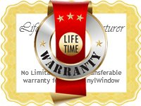 Windows warranty