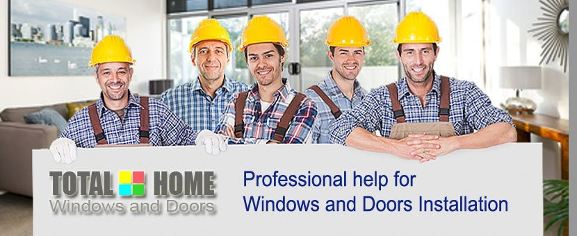 WHY YOU SHOULD HIRE A PROFESSIONAL FOR WINDOWS AND DOORS INSTALATION