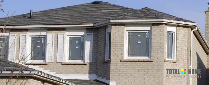 Best window replacement total home windows and doors for Window replacement contractor