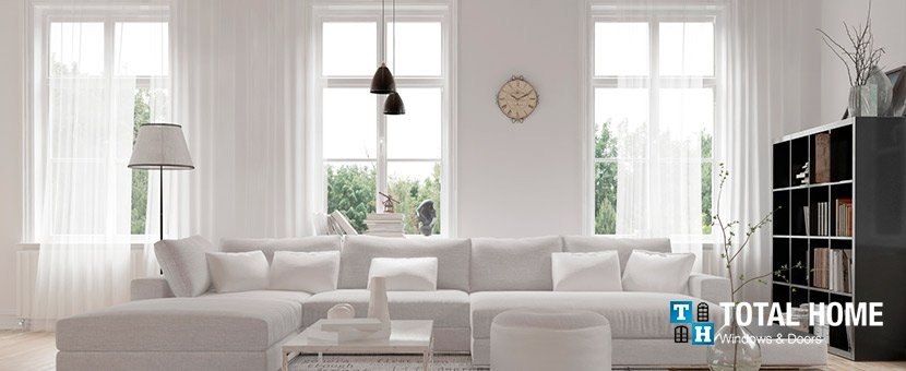 5 Reasons That Why Vinyl Windows  Good for Your Home