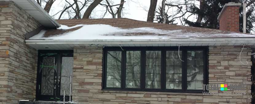 The Benefits Replacing Windows in Winter