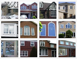 Recent Works Windows and Doors Toronto