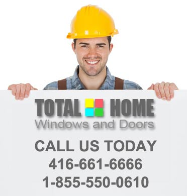Contact TH Windows and Doors