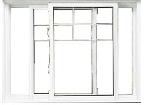 Double Slider Windows Replacement Toronto | TH Windows and Doors