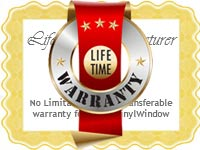 TH Windows Doors Toronto Warranty