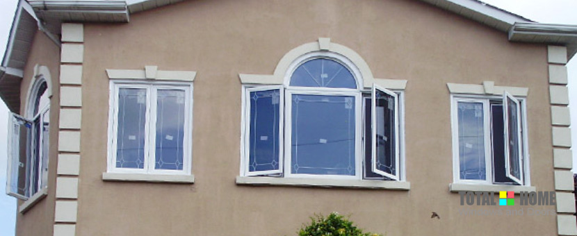 Best vinyl windows toronto i for Who makes the best vinyl windows