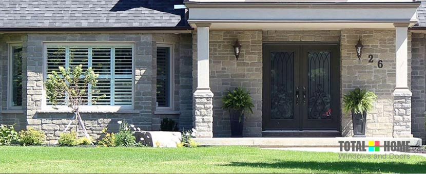 Buying The Best Windows And Doors in Whitby Can Save You Both Time And Money On Routine Window Maintenance