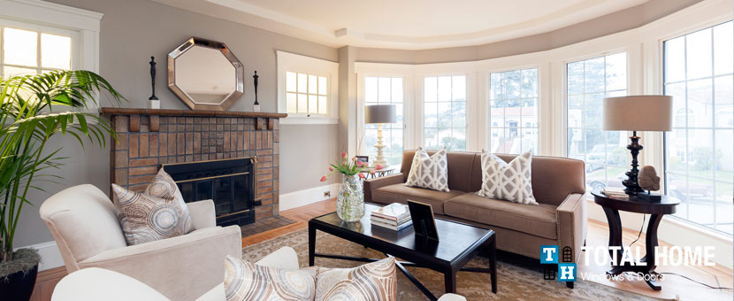 Give Your Home a Completely New and Modern Day Look