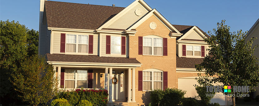 Reasons Why The Best Vinyl Windows Burlington Are More Beneficial Than Metal Windows