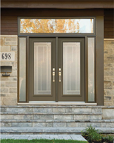 Exterior Doors Replacement Installation Toronto