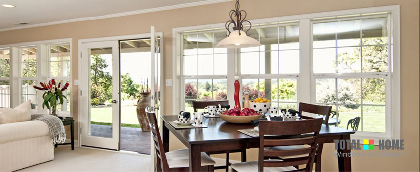 Replacing Windows and Doors- Add Value To Your Property