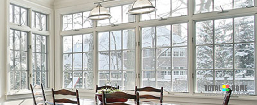 Vinyl Windows- Your Way to A Better Living Place