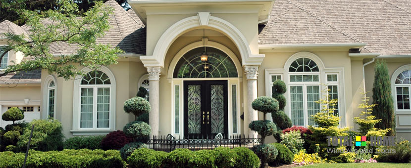 Know Why Fiberglass Doors Are The Better Choice