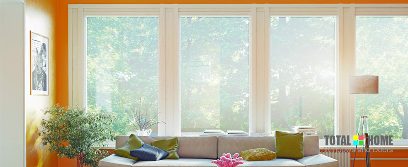 Which material is the best wood or vinyl total home for Who makes the best vinyl windows
