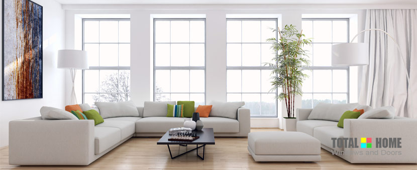 Importance of Installing New Glass Windows