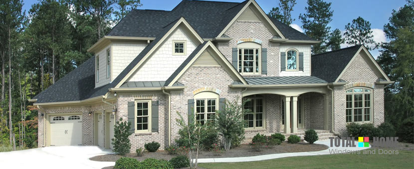 Oakville Windows Replacement Project- The Only Way To Comfort for You