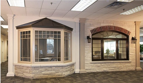 Visit Our Showroom Windows and Doors in Toronto