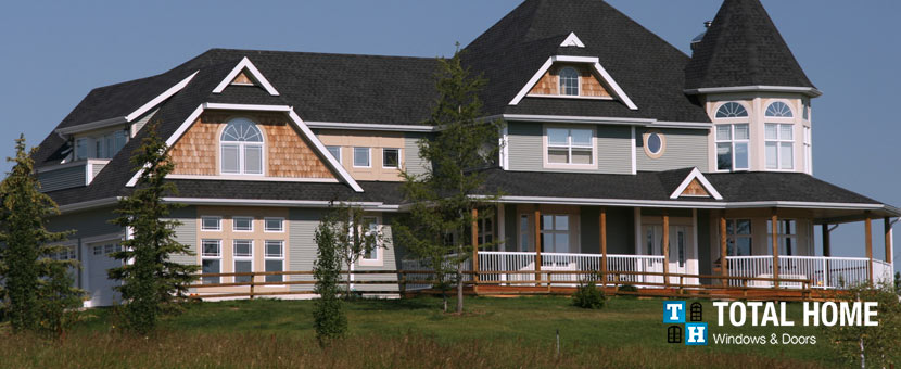 Why You Should Choose the Best Canadian Windows and Doors