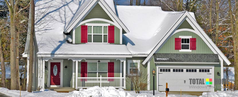 Improve The Curb Appeal Of Your Homes With Vinyl Windows Replacement