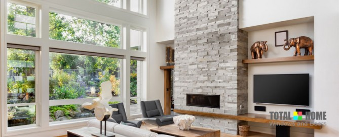 Having Vinyl Windows Is About More Than Comfort