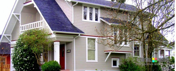 Things to be Sure About While Selecting Oakville Windows and Doors