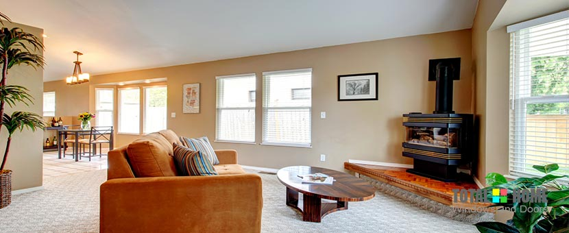 Understanding energy efficient windows in toronto i - The basics about energy efficient windows ...