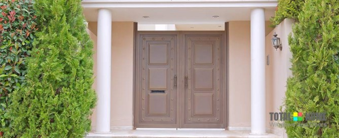 Tops Brands for Modern Exterior Doors