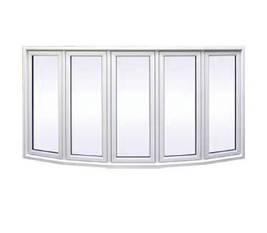 Window Replacement Cost in the GTA Bay window