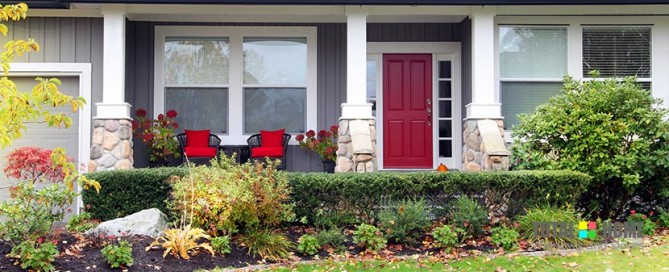 Two Important Considerations for Selecting Entry Doors Toronto