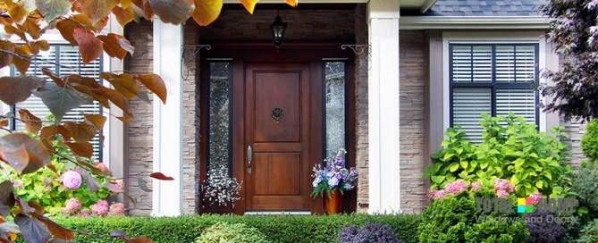 Guide to Customize Front Doors Toronto