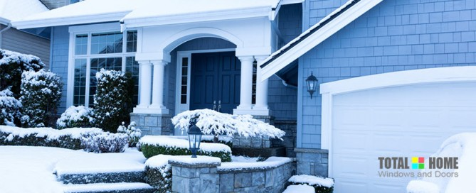Make Winter Comfortable with Canada Windows and Doors