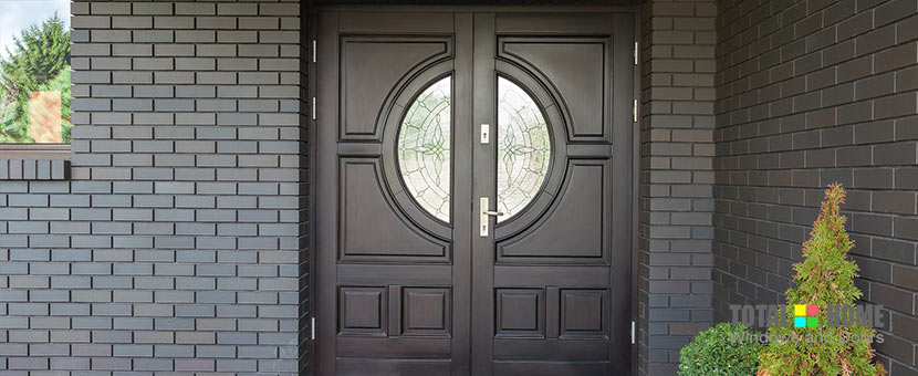 Understanding Basic Facts to Choose Fiberglass Doors Or Others
