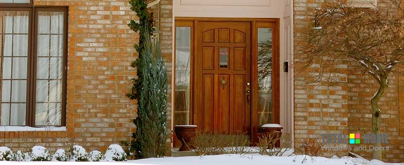 Recommendations to Choose Modern Front Doors for the Property