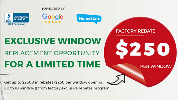 Total Home PROFESSIONAL WINDOW REPLACEMENT & DOOR INSTALLATION TORONTO COMPANY