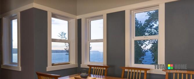 Economic And Practical Advantages of Triple Pane Windows