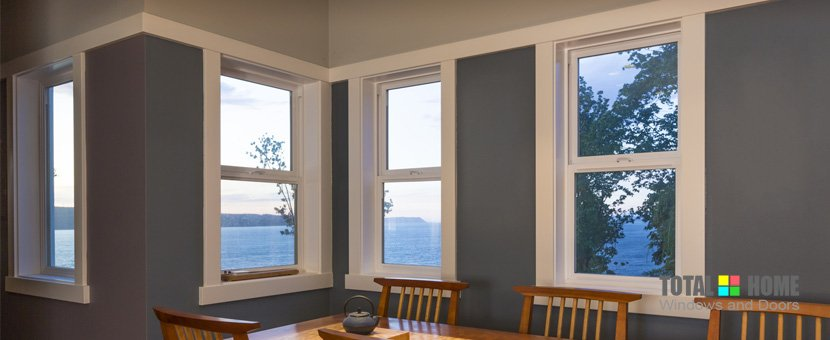Economic And Practical Advantages of Triple Pane Windows